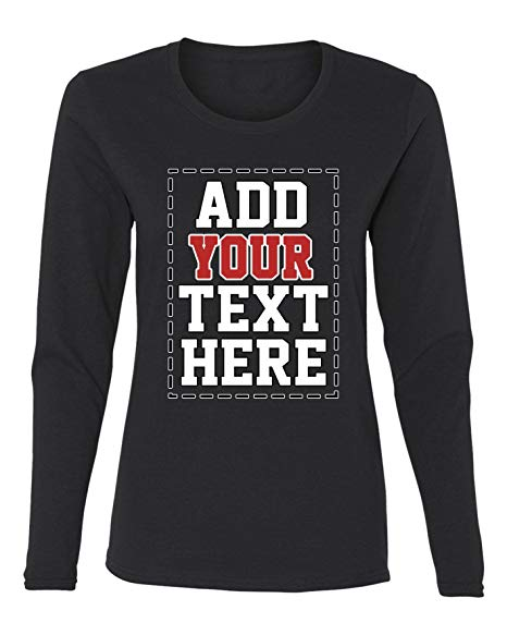 Your Long Sleeve (W)