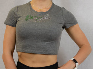 PT52 Crop Top (Female)