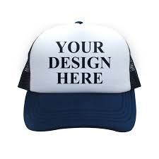 Your Trucker Cap