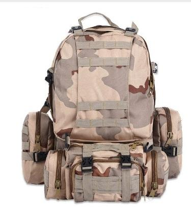 Outdoor Sports Military Backpacks