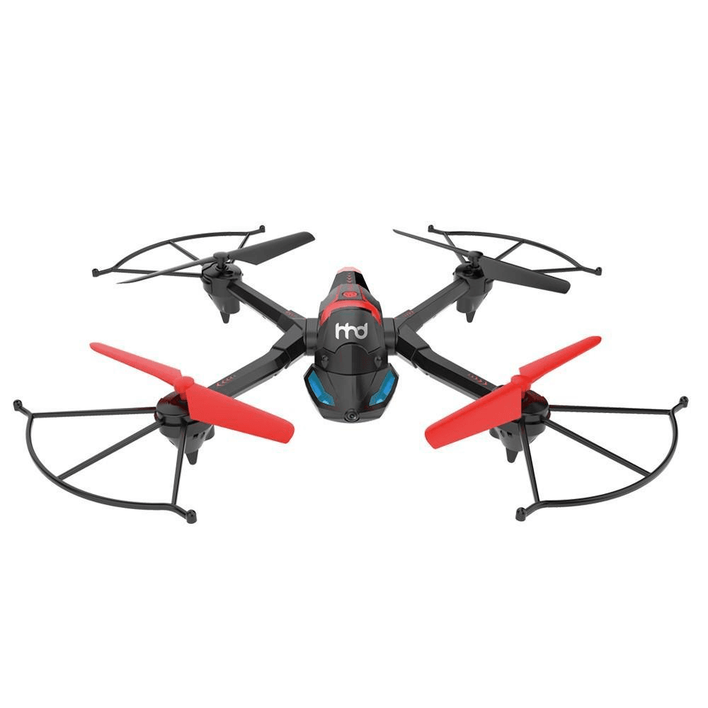3 in 1 Transforming RC Drone