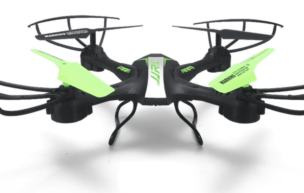 360 degree Headless Quadcopter Drone