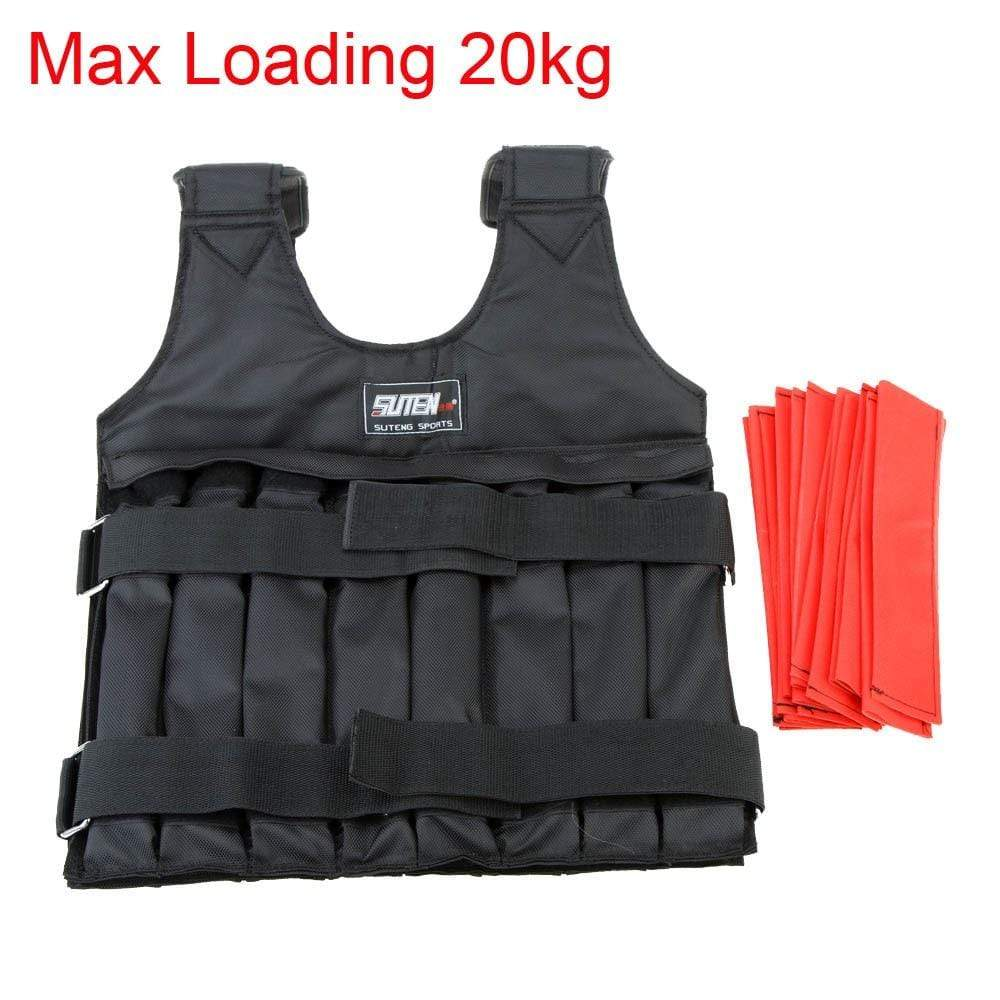 Sports Weighted Vest