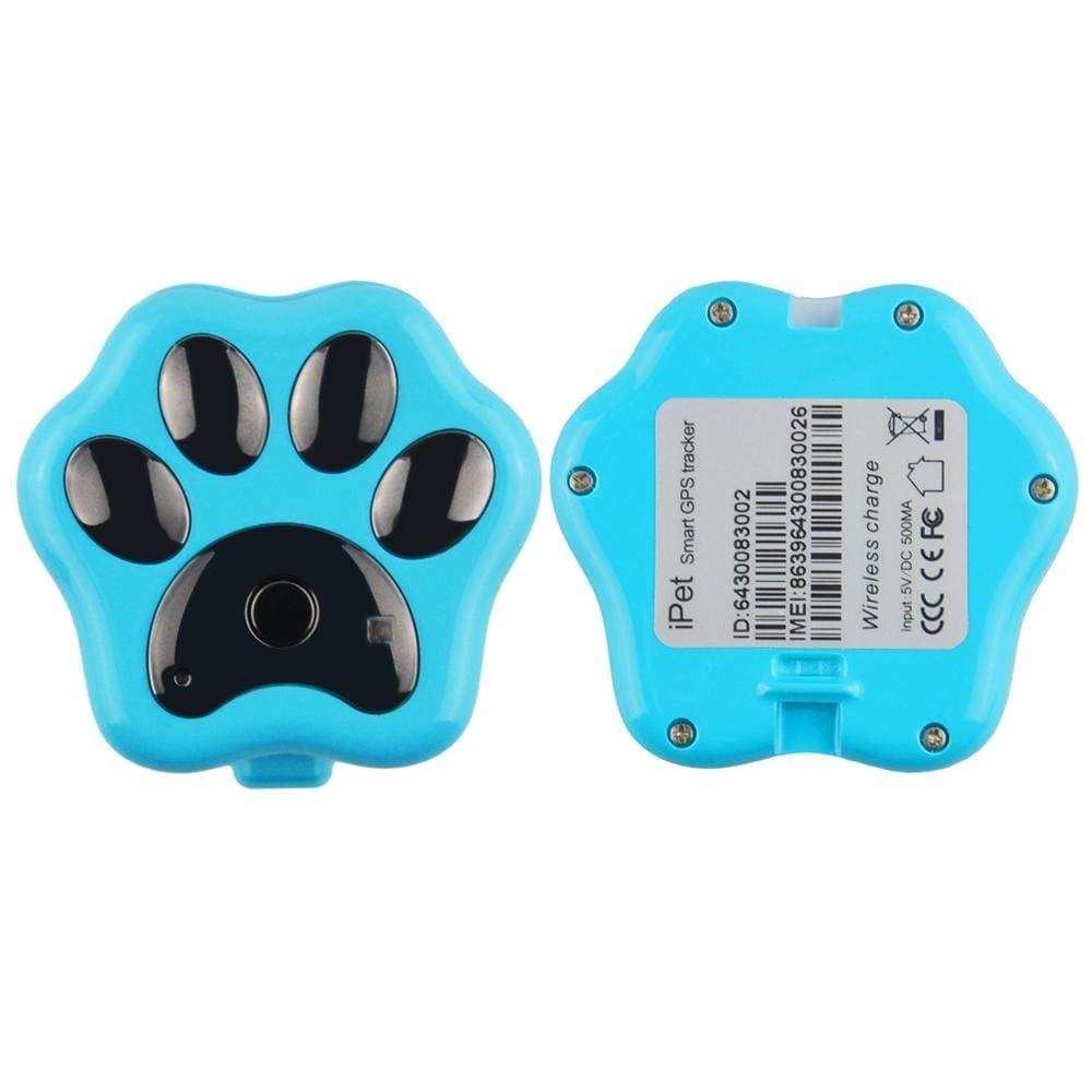 Tri-Mode GPS Dog Tracker