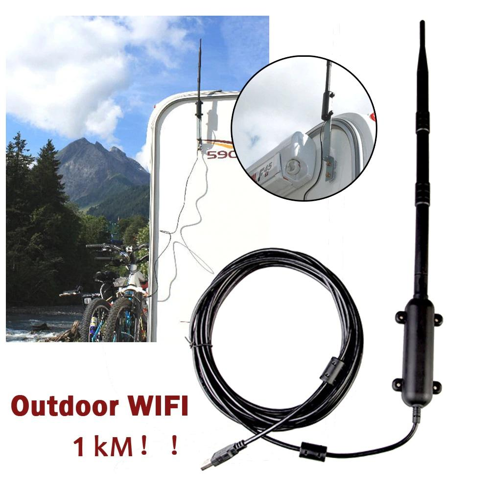 WiFi Antenna Booster