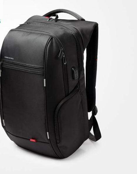 Waterproof Laptop Backpack with Charger