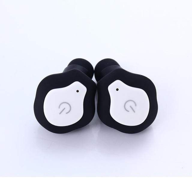 Mini Wireless Earphones with Mic