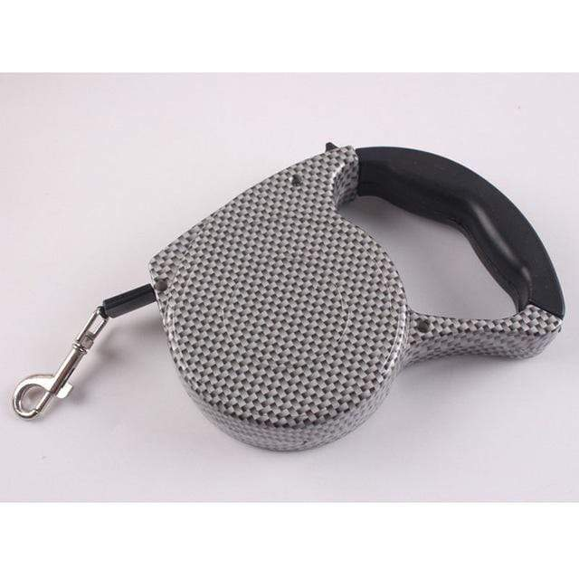 Printed Retractable Pet Leash