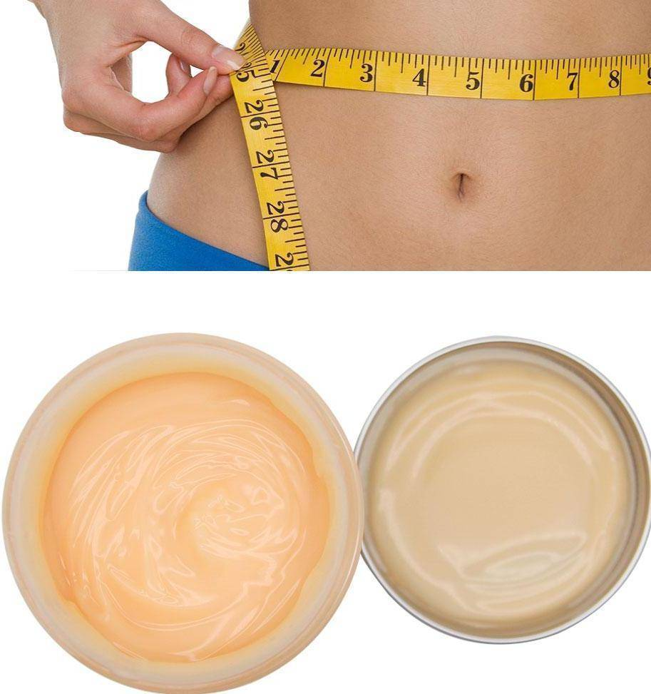 Anti-Cellulite Fat Burner Cream
