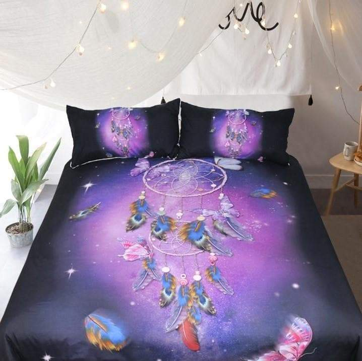 Magical Dreamcatcher Bedding Set