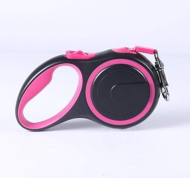 Durable Retractable Dog Leash