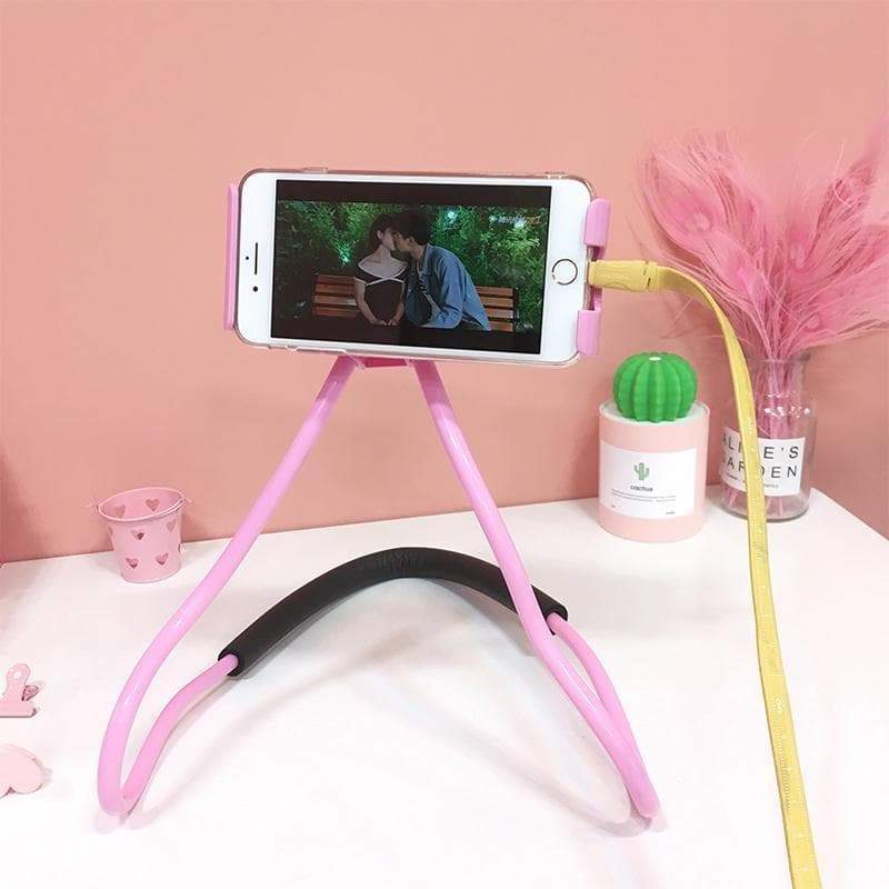 Lazy Phone Holder