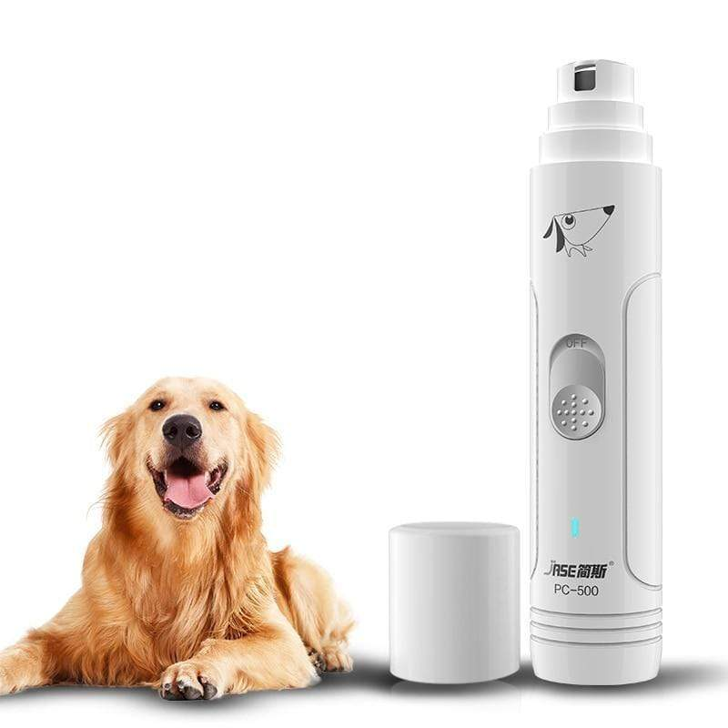 Electric Dog Nail Grinder