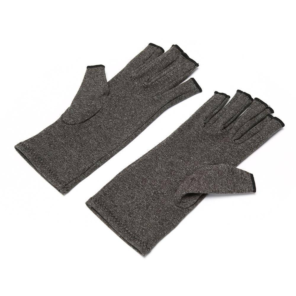 Cotton Therapy Compression Gloves For Arthritis