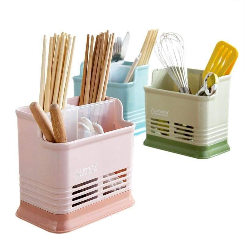 Multifunction Kitchen Storage Rack