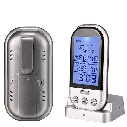 Wireless Cooking Thermometer