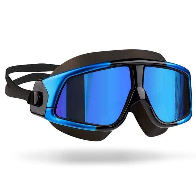 Large Frame Swimming Goggles