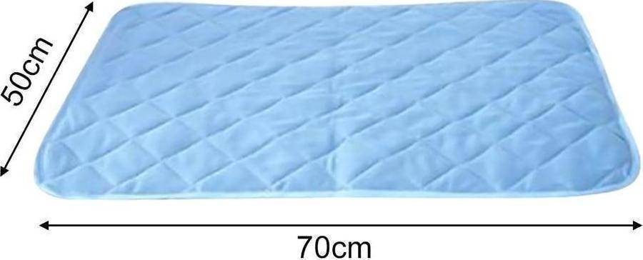 Pet Cooling Mat Blanket