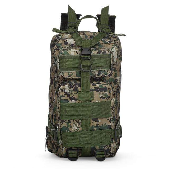 Outdoor Tactical Military Backpack