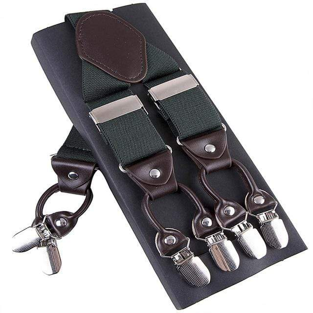 Fashion Suspenders for Men
