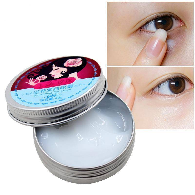 Rose Firming and Tightening Eye Cream