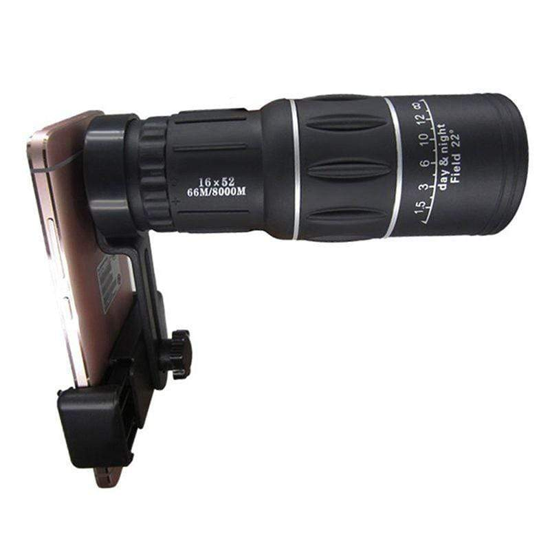 16X Telescope Phone Camera Lens