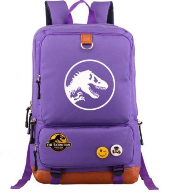 Jurassic World Laptop Bag