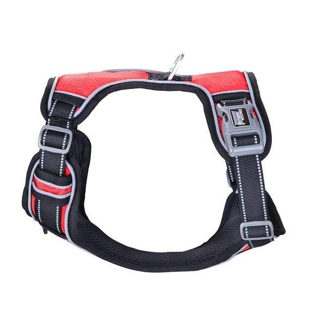Chest Strap Dog Harness Vest