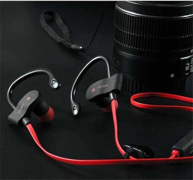 Universal Sweatproof Bluetooth Headphones