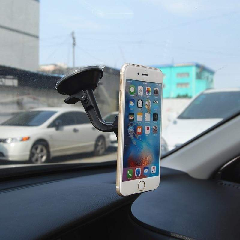 Magnetic Windshield Phone Holder