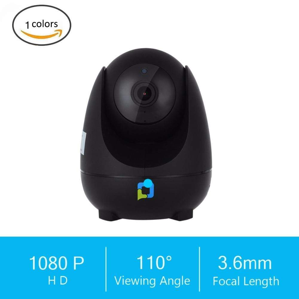 Full HD Home Security IP Camera