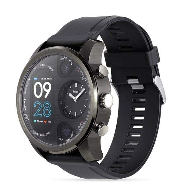 Dual Display Smart Watch