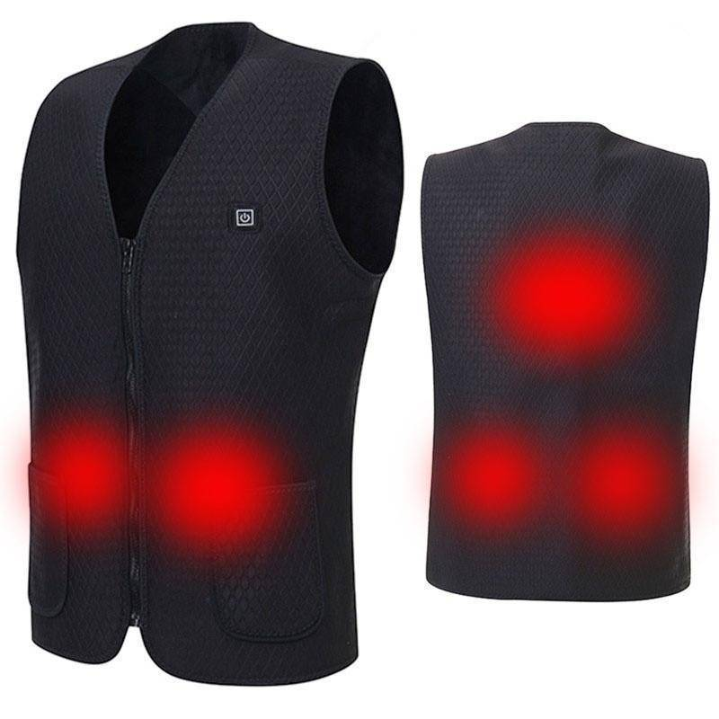 Outdoor Electric Heated Vest
