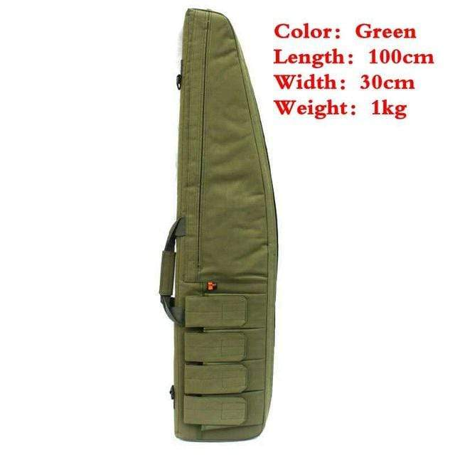 Outdoor Hunting Rifle Bag