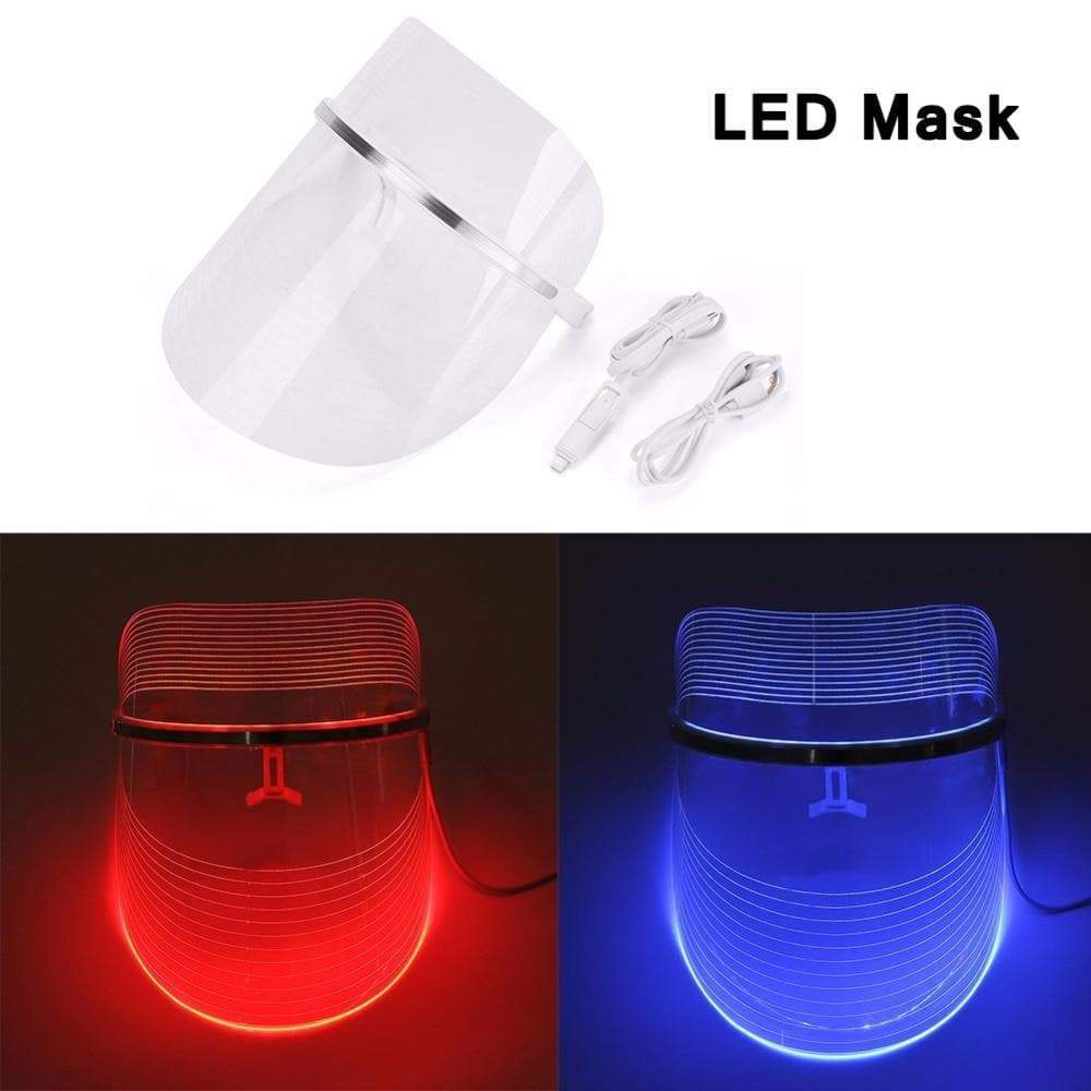 Light Therapy Face Mask