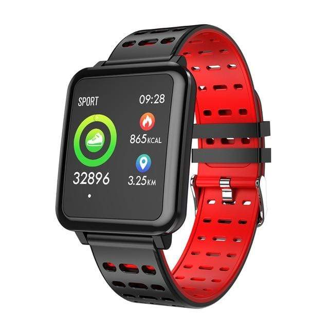 Smartwatch with Sport Modes