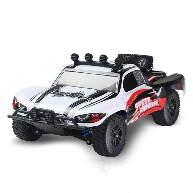 High Speed Off Road Drift Car