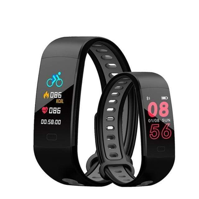 Sports Fitness Tracker Watch
