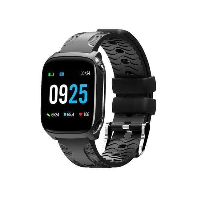 Touch Smart Watch Monitor