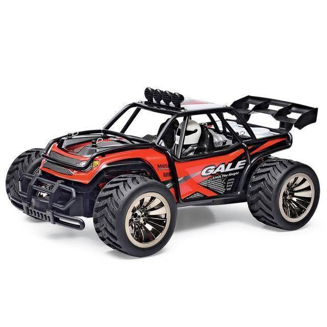 High Speed Road Climbing RC Car