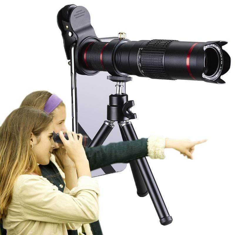 Telephoto HD Phone Camera Lens