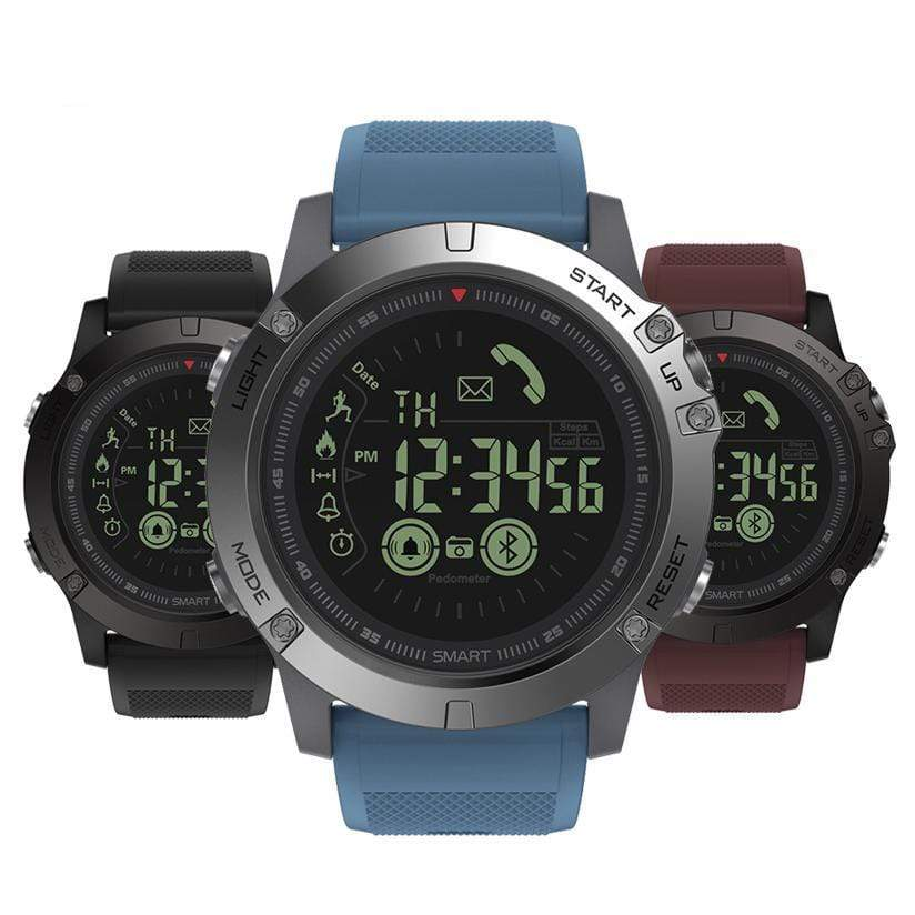 Activity Monitor Smart Watch