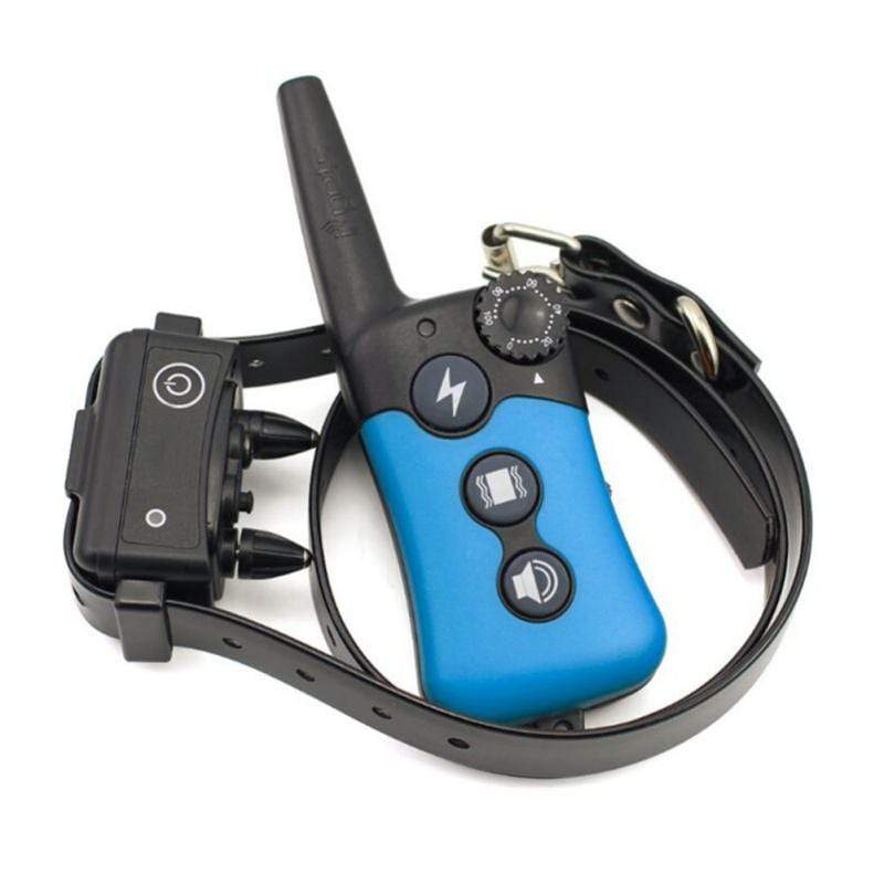 Anti-Barking Dog Training Collar