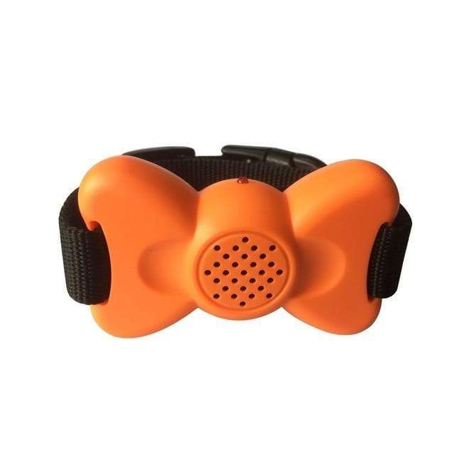 Vibration No Bark Collar
