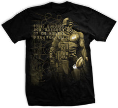 Soldier / Rugger T-Shirt