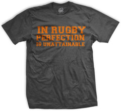 Pursuit of Rugby T-Shirt