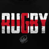 Women's England Rugby Tee