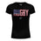 Women's USA Rugby Tee