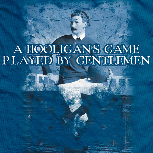 Hooligan's Game T-shirt