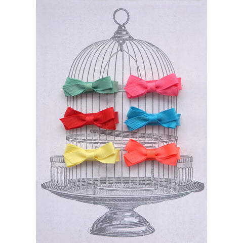 Small Clip Gift Set Brights